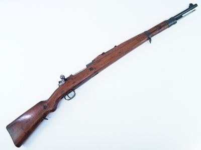 7,92 мм четницкий карабин обр. 1924 ЧК 04
