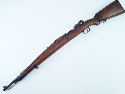 7,92 мм четницкий карабин обр. 1924 ЧК 05