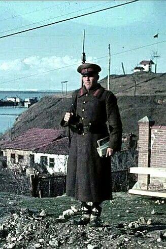 Bulgarian soldier,1941