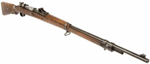винтовка Mauser Gewehr 98 03
