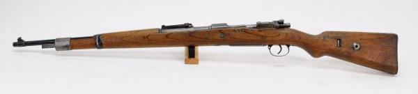 Mauser Standardmodell 1924 12