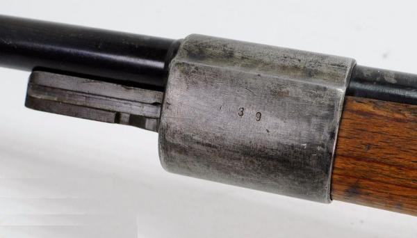 Mauser Standardmodell 1924 16
