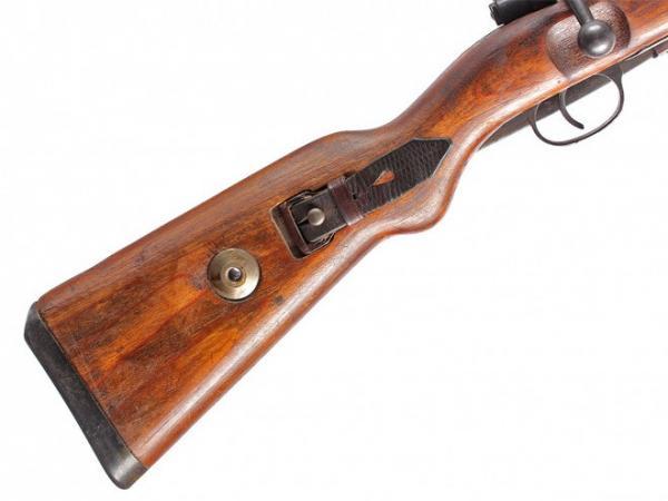 винтовка Маузер 98k 08