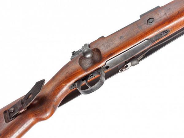 винтовка Маузер 98k 06