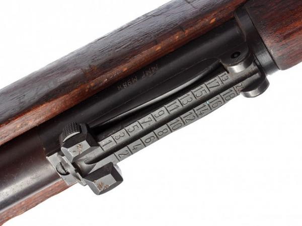 укороченная винтовка Mauser 98k 27б