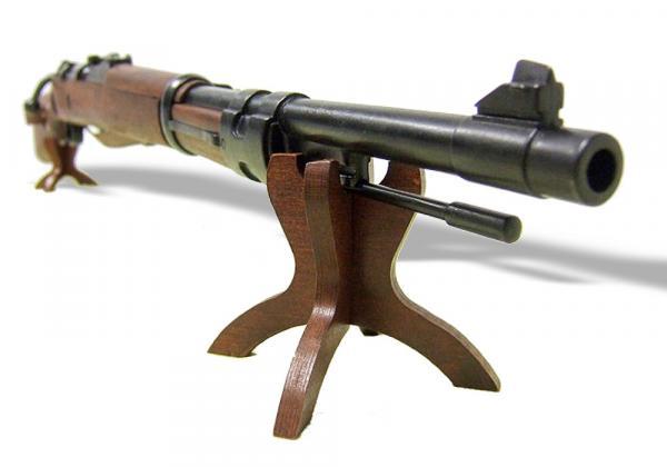 укороченная винтовка Mauser 98k 11