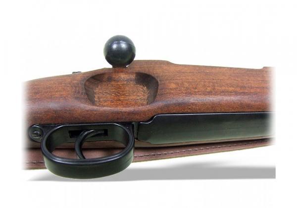 укороченная винтовка Mauser 98k 12