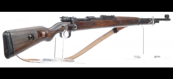 укороченная винтовка Mauser 98k 31 (6)