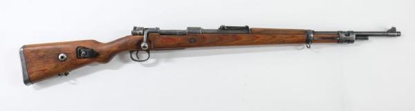 укороченная винтовка Mauser 98k 51