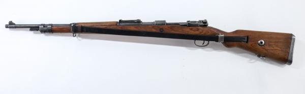 укороченная винтовка Mauser 98k 52