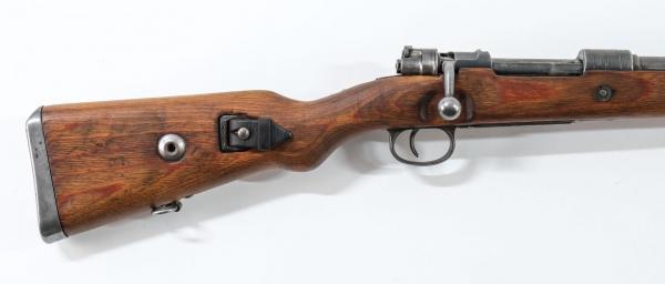 укороченная винтовка Mauser 98k 53