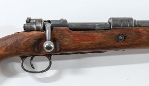 укороченная винтовка Mauser 98k 54