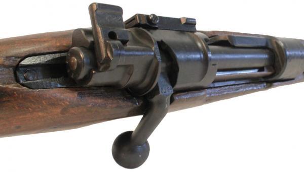 укороченная винтовка Mauser 98k 68