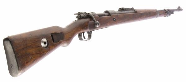 укороченная винтовка Mauser 98k 71б