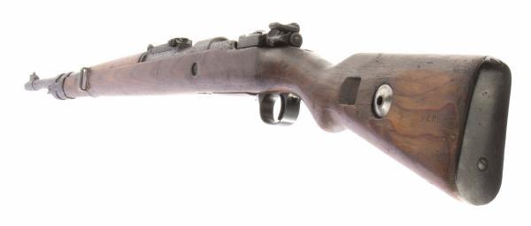 укороченная винтовка Mauser 98k 72б