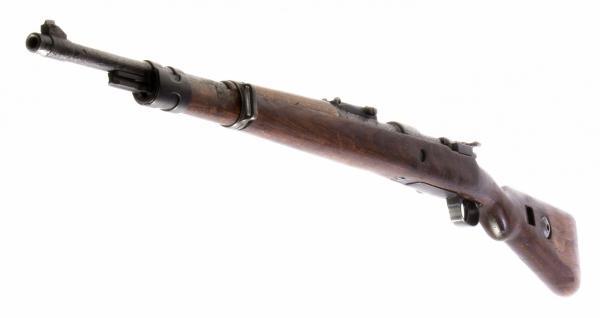 укороченная винтовка Mauser 98k 72а