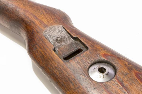 укороченная винтовка Mauser 98k 78