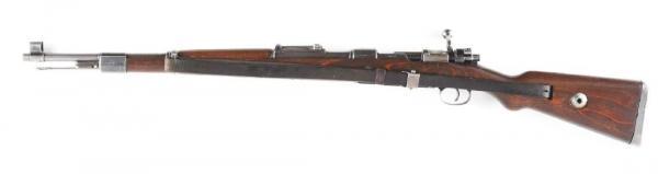 винтовка Маузер 98k 02