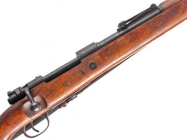 винтовка Маузер 98k 05