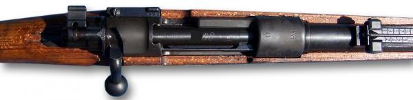 винтовка Маузер 98k 11