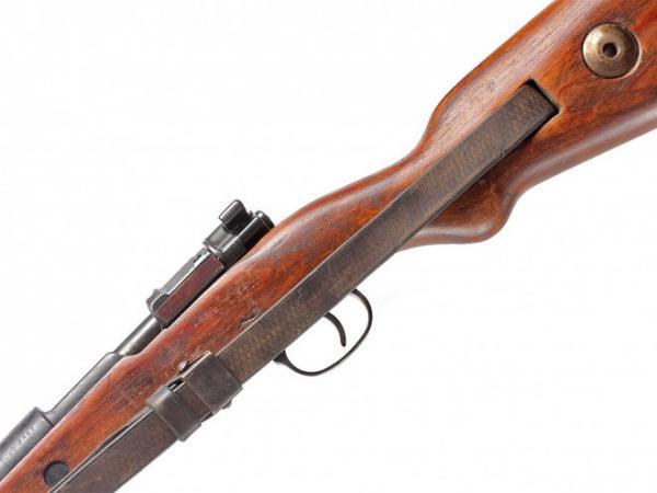 винтовка Маузер 98k 09