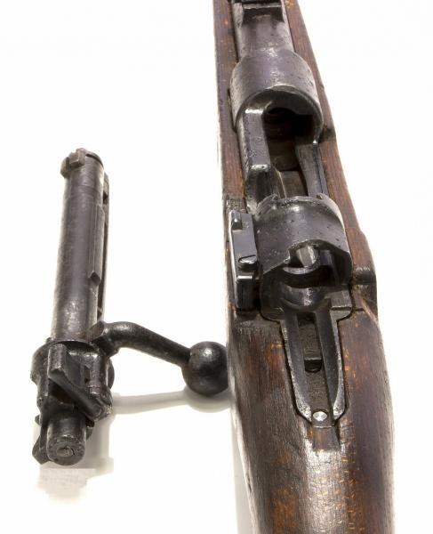 укороченная винтовка Mauser 98k 76б