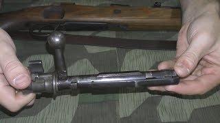 Mauser 98k 04