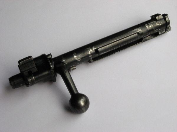 Mauser 98k 05