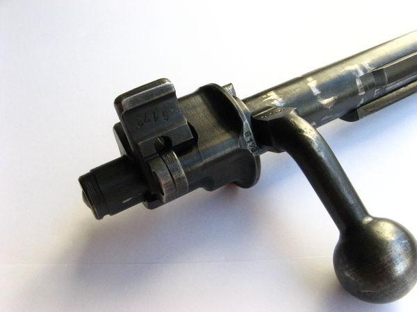 Mauser 98k 10