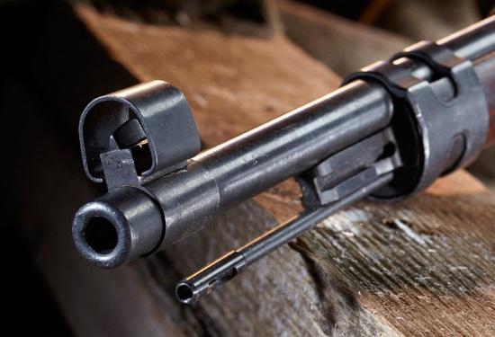 на Mauser 988k 01