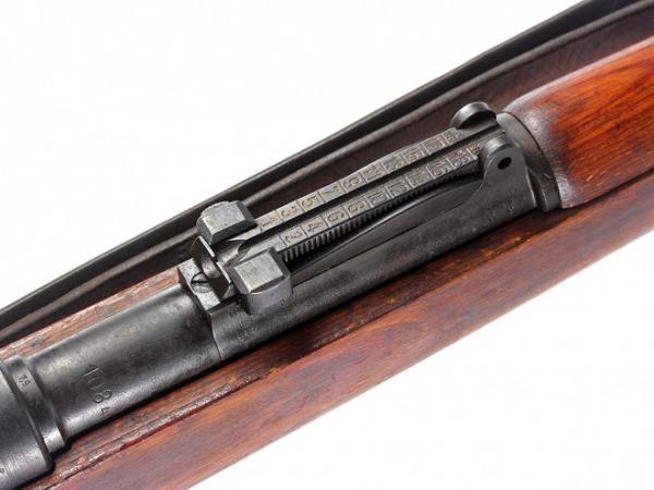 винтовка Маузер 98k 10