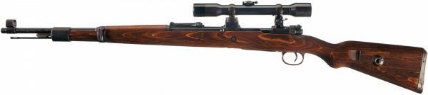 вариант Karabiner 98k 02
