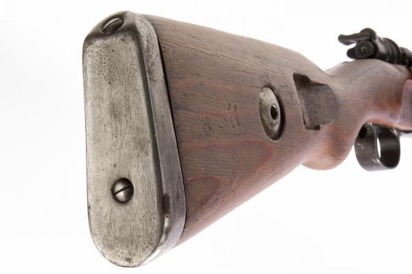 укороченная винтовка Mauser 98k 79