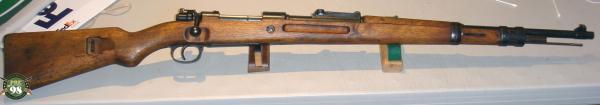 Mauser 98 DRP 01