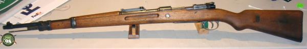 Mauser 98 DRP 02