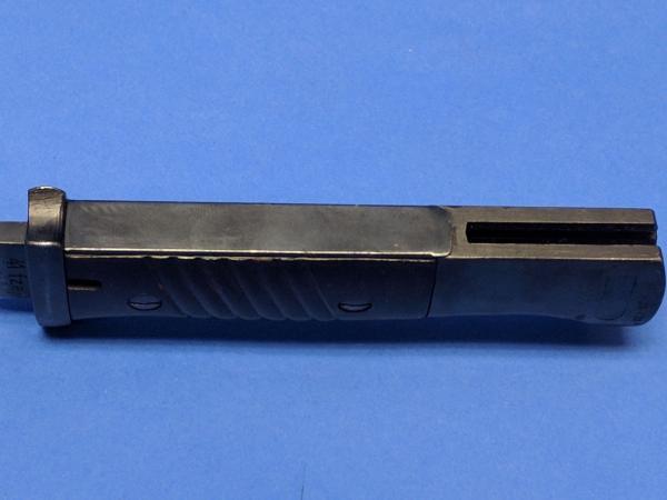 нож немецкий обр. 1884 98 года S 84 98 III 35