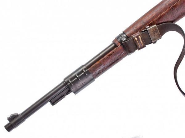 укороченная винтовка Mauser 98k 26