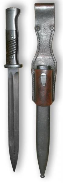 штык S 84 98 III (02а)