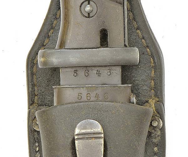 штык S 84 98 III (05)