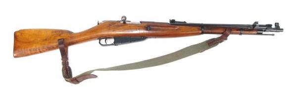 карабин обр. 1944 года 11
