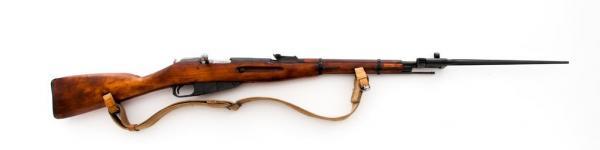 карабин обр. 1944 года 12