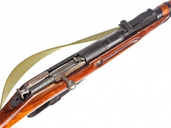 винтовка обр. 1891 1930 года 24