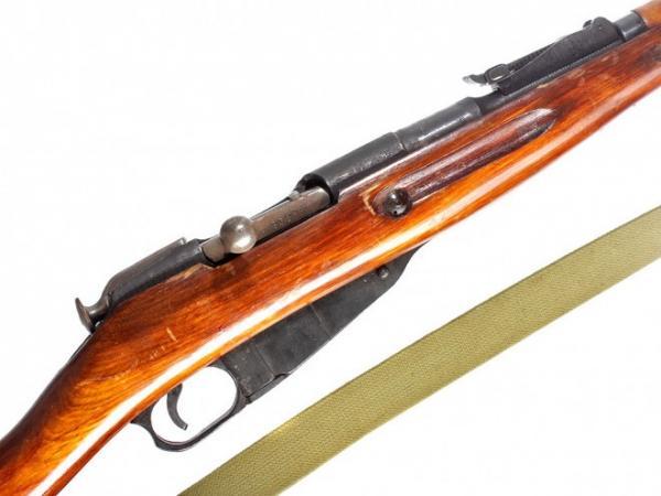 винтовка обр. 1891 1930 года 23
