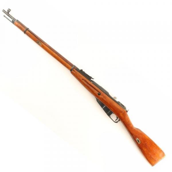 винтовка обр. 1891 1930 года 26