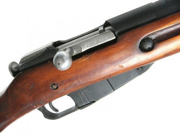 винтовка обр. 1891 1930 года 13