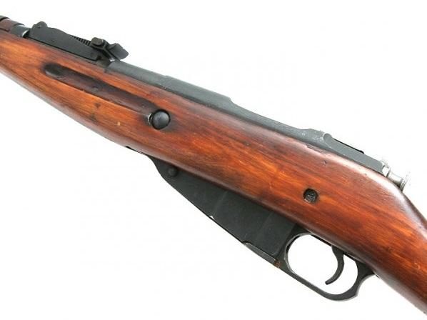 винтовка обр. 1891 1930 года 14