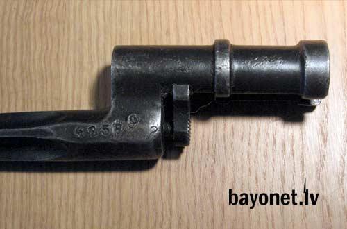 образца 1891 30 к винтовке обр. 1891 30 (02)