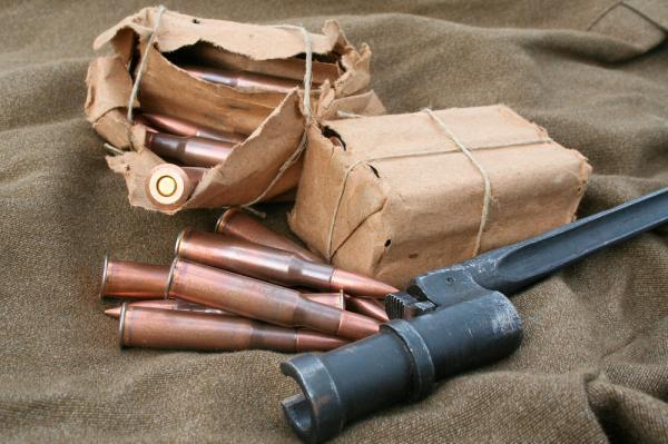 образца 1891 30 к винтовке обр. 1891 30 (03)
