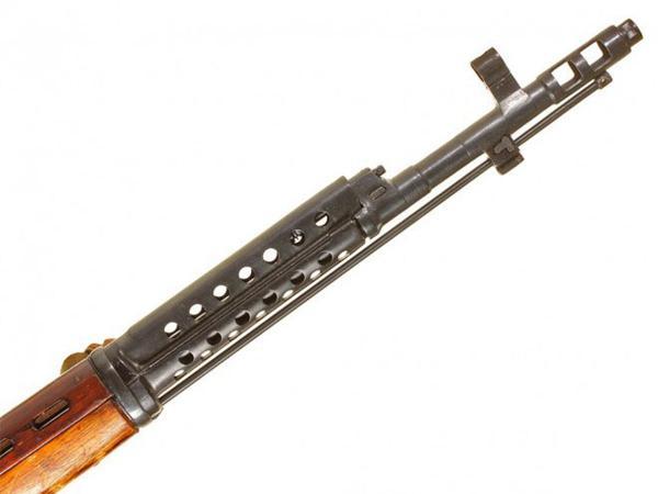 винтовка Токарева  СВТ 40 (08)