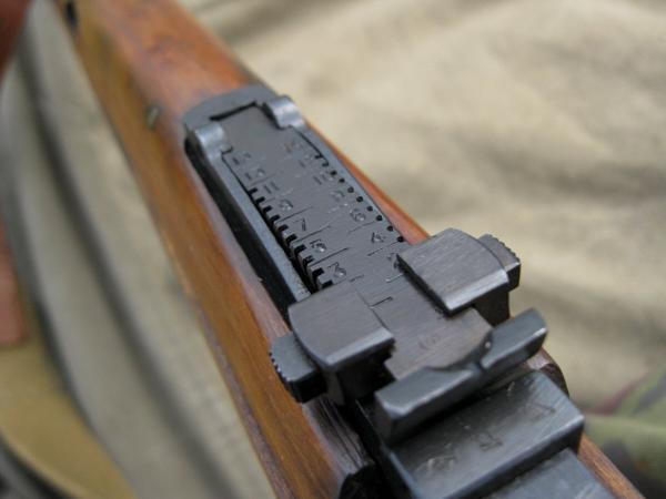 винтовка Токарева СВТ 40 19